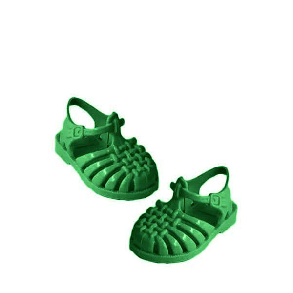 Minikane x Méduse Beach Sandals - Grass