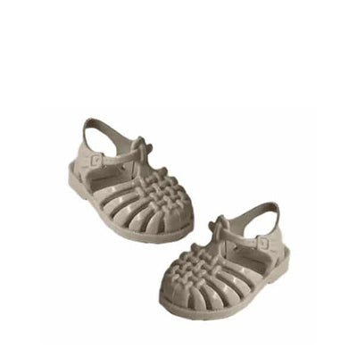 Minikane x Méduse Beach Sandals - Sable