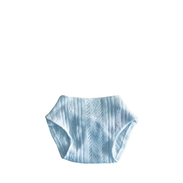 Paola Reina baby doll panties blue