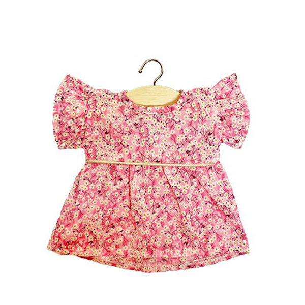 Minikane Paola Reina Baby Doll Dress DAISY – Liberty® Mitsi Rose