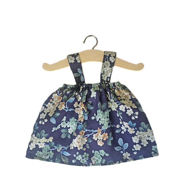 Minikane Paola Reina Baby Doll Dress MILA – Liberty® Betsy Porcelaine