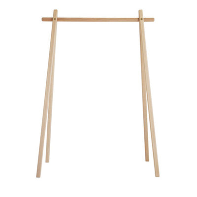 Mum and Dad Factory Clothes Rack