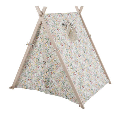 Mum and Dad Factory and Gabrielle Paris Tent – Colibri Pink