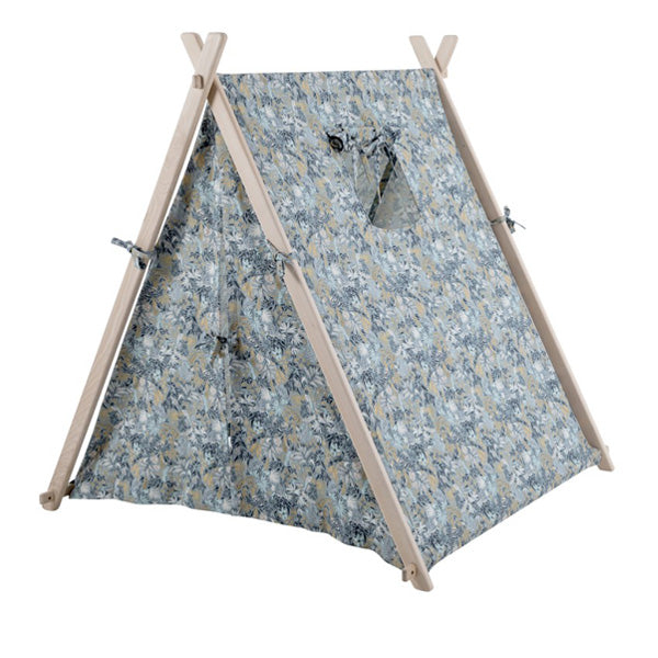 Mum and Dad Factory and Gabrielle Paris Tent – Colibri Silver Blue