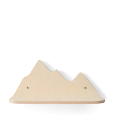 Mum and Dad Factory Mountain Shelf