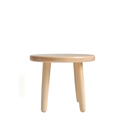 Mum and Dad Factory Round Stool