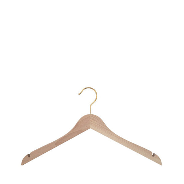 Mum and Dad Factory Clothes Hanger - Child