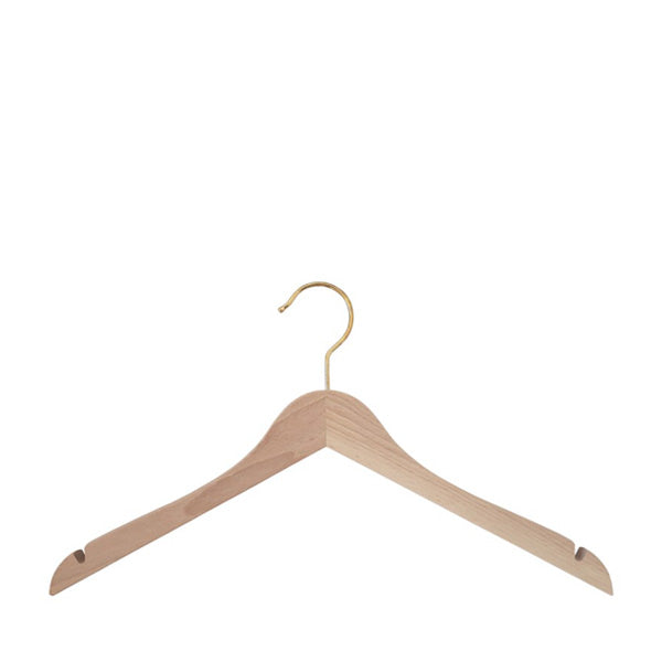 Mum and Dad Factory Clothes Hanger - Adult