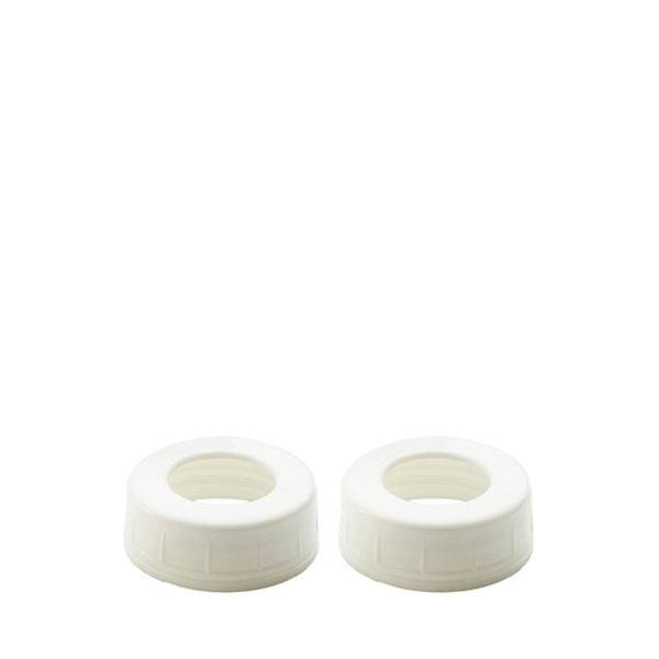 Natursutten Glass Bottles - Replacement Rings (2 Pack)