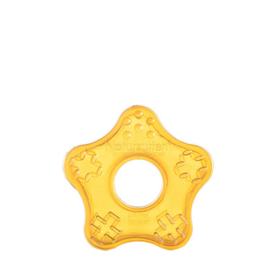 Natursutten Natural Rubber Teether Toy - Star