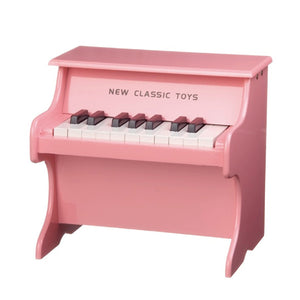 New Classic Toys Piano – Pink
