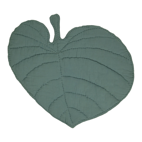 NoFred Leaf Blanket - Green