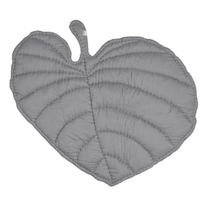 NoFred Leaf Blanket – Grey