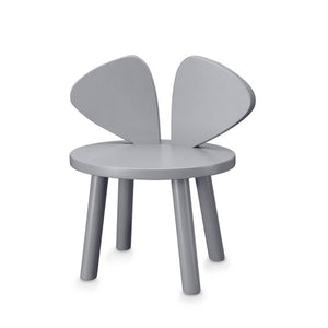 Nofred Mouse Chair - Grey