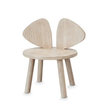 Nofred Mouse Chair - Oak