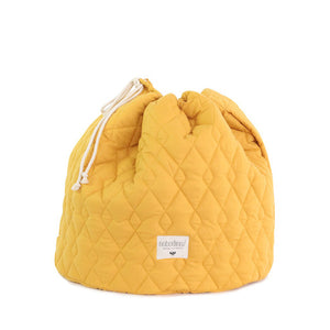 Nobodinoz Las Vegas Toy Bag - Farniente Yellow