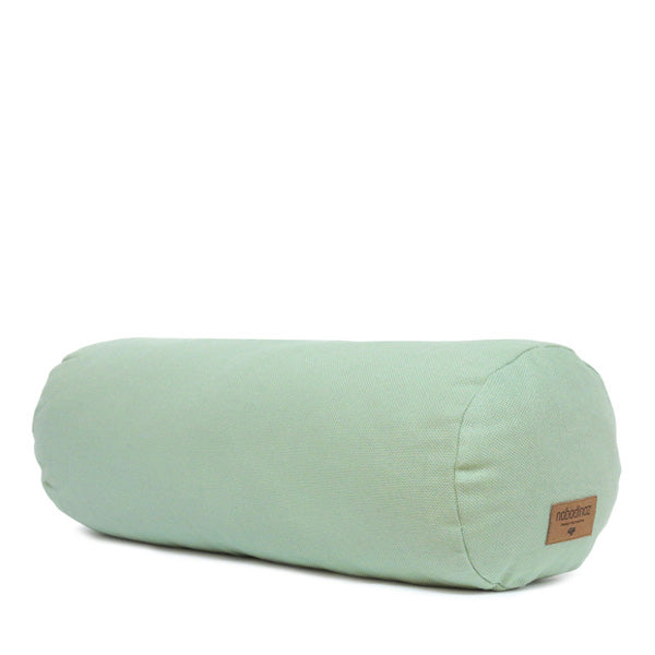 Nobodinoz Sinbad Cushion - Provence Green