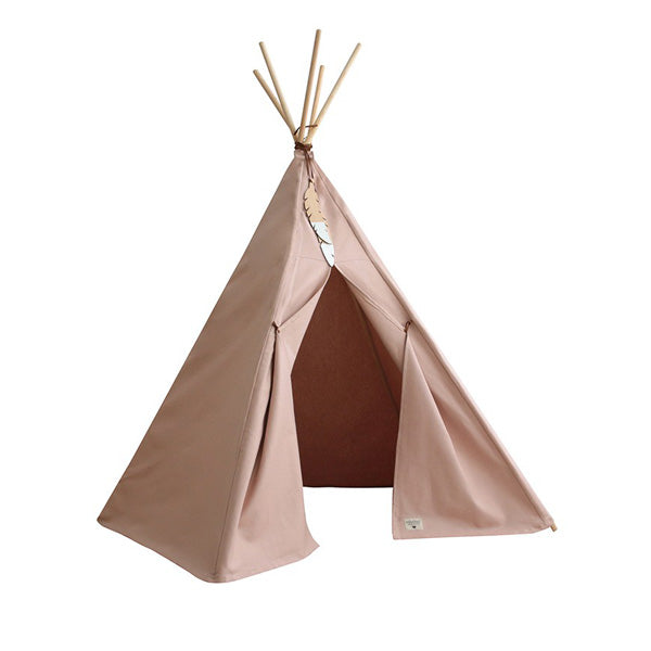 Nobodinoz Nevada Teepee - Bloom Pink