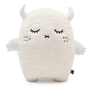 Noodoll Ricepuffy Luxe Cushion XL White