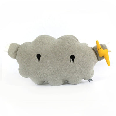 Noodoll Ricestorm Cloud Medium Cushion