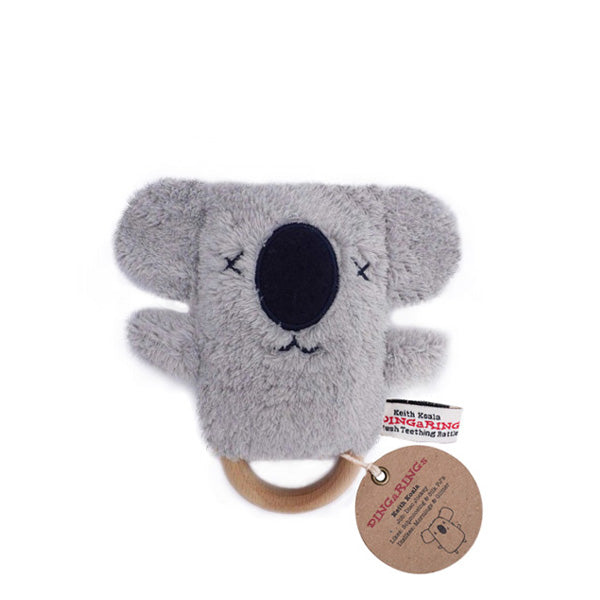 O.B. Designs Dingaring – Keith Koala Blue
