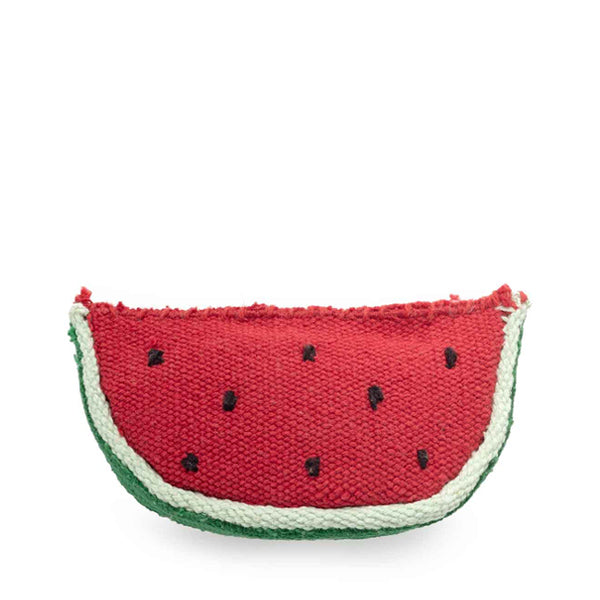 Oli & Carol DIY - Wally The Watermelon