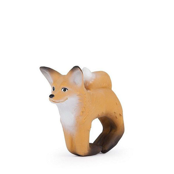 Oli and Carol Bracelet – Rob the Fox