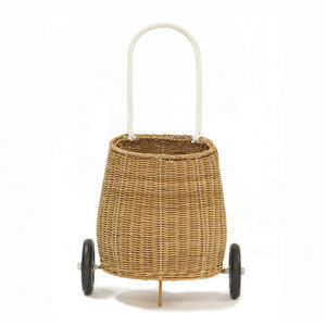 Olli Ella Luggy Basket – Natural