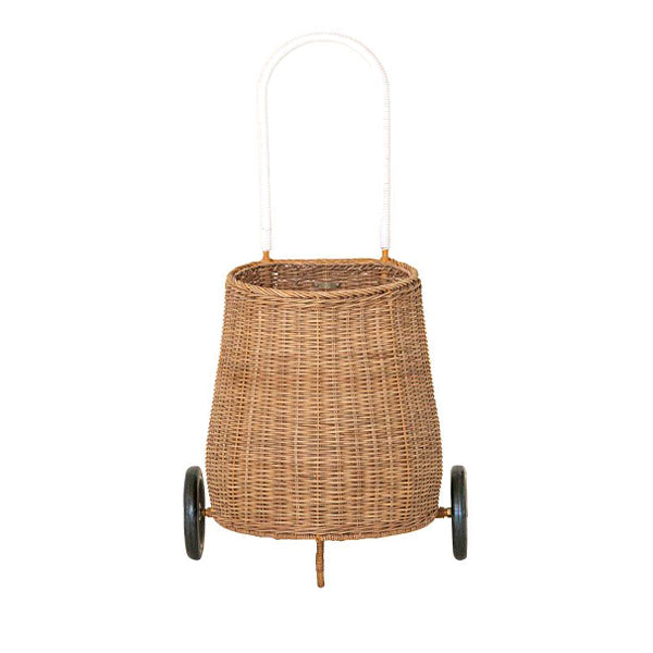 Olli Ella Luggy Basket - Medium