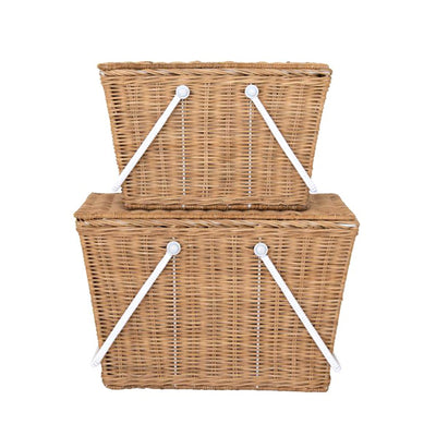Olli Ella Nested Piki Basket Set