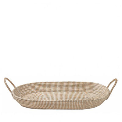 Olli Ella Reva Oval Basket Changing Tray