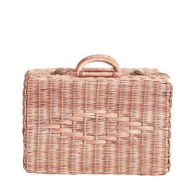 Olli Ella Toaty Trunk - Rose