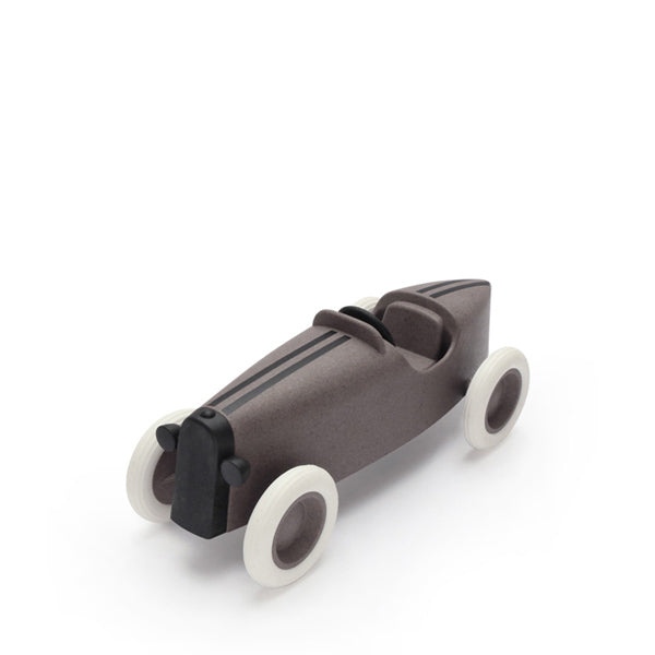 Ooh Noo Grand Prix Racing Car - Taupe