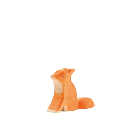 Ostheimer Fox Small - Sitting