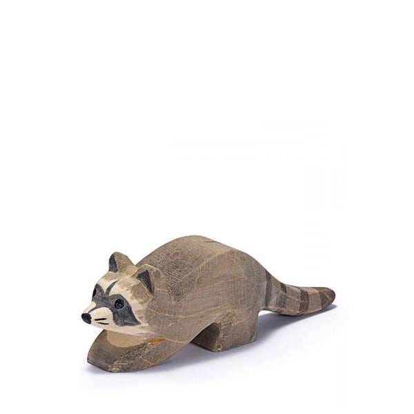 Ostheimer Raccoon - Small
