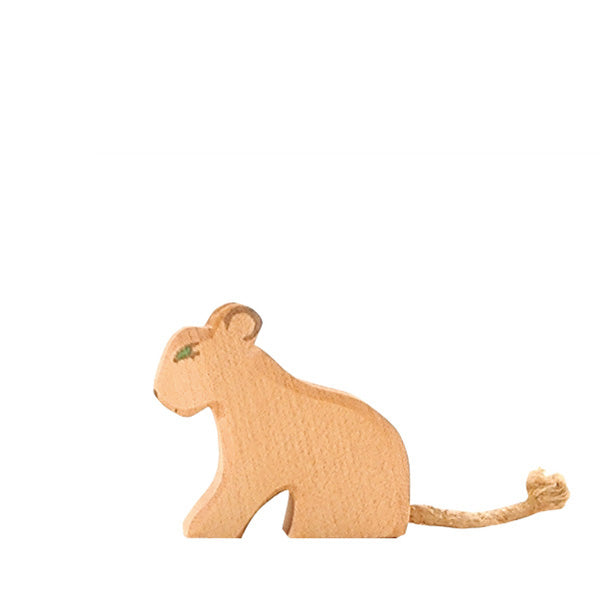 Ostheimer Lion Small - Sitting