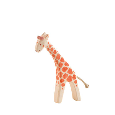 Ostheimer Giraffe Small - Head Low