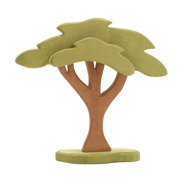 Ostheimer African Tree with Support