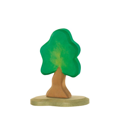 Ostheimer Oak with Support - Small