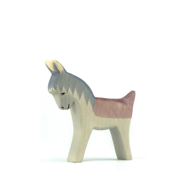 Ostheimer Donkey - For Mary Riding