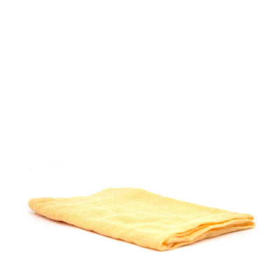 Ostheimer Decoration Scarf - Golden Yellow