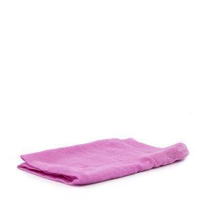 Ostheimer Decoration Scarf - Pink