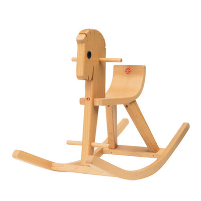 Ostheimer Rocking Horse Peter