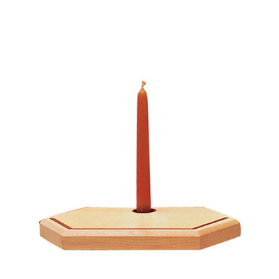 Ostheimer Candle Holder for Colour Silhouettes