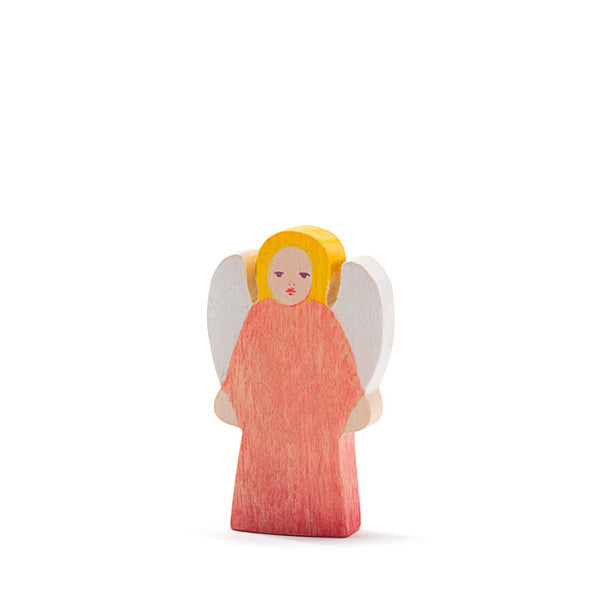 Ostheimer Angel - Red