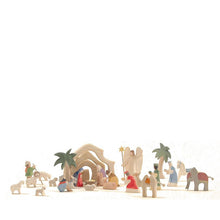 Ostheimer Sheep 6 Pieces - Mini
