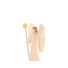 Ostheimer Angel with Star 2 Pieces - Small