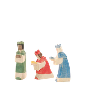 Ostheimer Kings 3 Pieces - Small