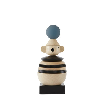 OYOY Wooden Stacking Koala