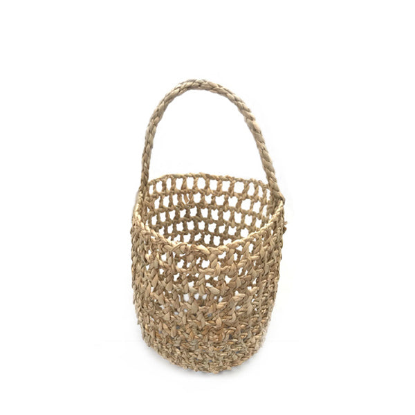 Open Weave Basket - Small